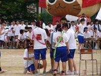 一宮高校|学校行事|体育祭